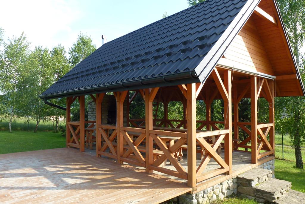 Tabdom Budowa Domów Drewnianych